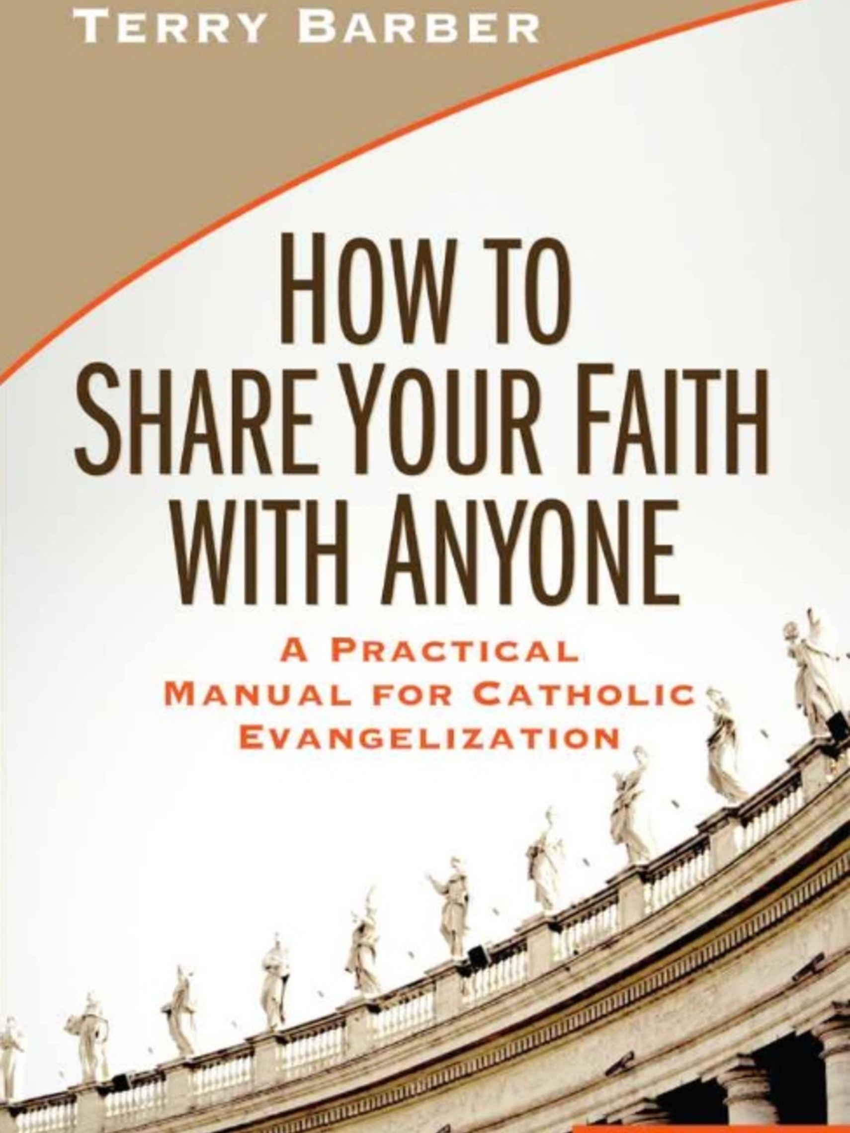 How to Share Your Faith with Anyone